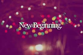Beginning image
